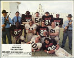 Lobby card, THE LONGEST YARD, 1974